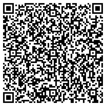 QR-код с контактной информацией организации № 170 ДЕТСКИЙ САД РУСАЛОЧКА