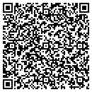 QR-код с контактной информацией организации № 170 ДОУ
