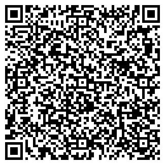 QR-код с контактной информацией организации № 175 ДОУ