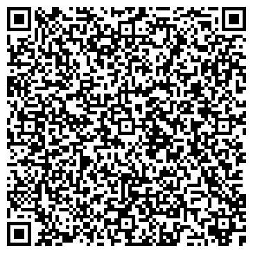 QR-код с контактной информацией организации БАНК ТУРАНАЛЕМ АО КАРАГАНДИНСКИЙ ФИЛИАЛ