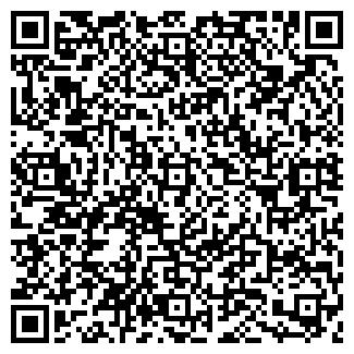 QR-код с контактной информацией организации № 183 ДОУ