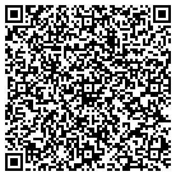 QR-код с контактной информацией организации № 185 ДЕТСКИЙ САД МАШЕНЬКА