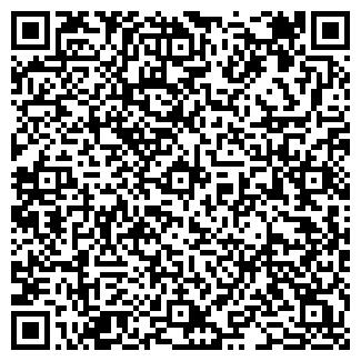 QR-код с контактной информацией организации № 199 ДЕТСКИЙ САД КРЕПЫШ