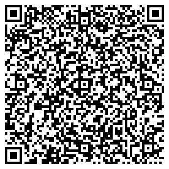QR-код с контактной информацией организации № 204 ДЕТСКИЙ САД