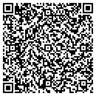 QR-код с контактной информацией организации № 205 ДОУ