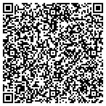 QR-код с контактной информацией организации № 206 ДЕТСКИЙ САД РУМЯНЫЕ ЩЕЧКИ