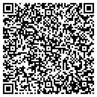 QR-код с контактной информацией организации № 225 ДОУ