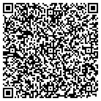 QR-код с контактной информацией организации ПЕТУШОК ДЕТСКИЙ САД № 164