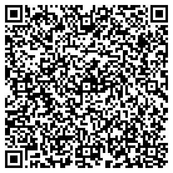 QR-код с контактной информацией организации № 38 НАЧАЛЬНАЯ ШКОЛА