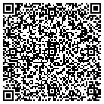 QR-код с контактной информацией организации БИБИГУЛЬ ФИРМА ТОО