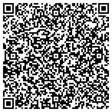 QR-код с контактной информацией организации ДЕТСКАЯ МУЗЫКАЛЬНАЯ ШКОЛА ДЛЯ ОДАРЕННЫХ ДЕТЕЙ