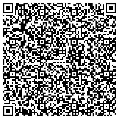 QR-код с контактной информацией организации ДЕТСКАЯ ХУДОЖЕСТВЕННАЯ ШКОЛА УПРАВЛЕНИЯ КУЛЬТУРЫ АДМИНИСТРАЦИИ ГОРОДА МОУ ДОД