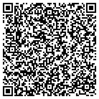 QR-код с контактной информацией организации КИРОВСКАЯ ШКОЛА ИСКУССТВ