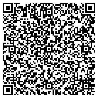 QR-код с контактной информацией организации ООО DaKids