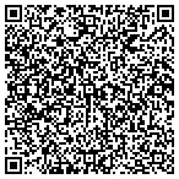 QR-код с контактной информацией организации ПЕРВАЯ ДЕТСКАЯ МУЗЫКАЛЬНАЯ ШКОЛА МОУ ДОД