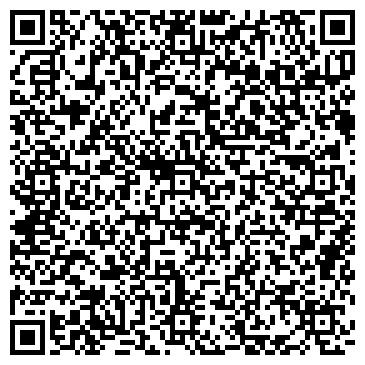 QR-код с контактной информацией организации СРЕДНЯЯ ОБЩЕОБРАЗОВАТЕЛЬНАЯ ШКОЛА № 61