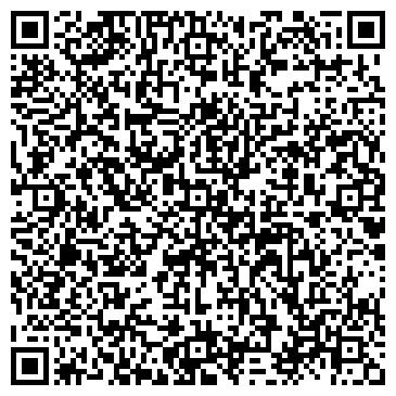 QR-код с контактной информацией организации ГОРОДСКАЯ ДЕТСКАЯ ФОЛЬКЛОРНАЯ ШКОЛА