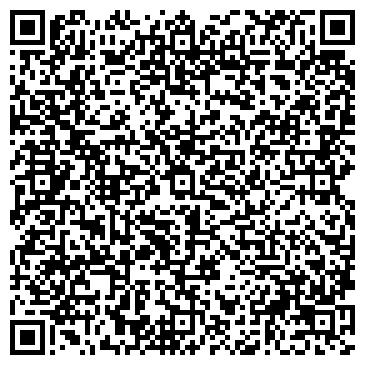 QR-код с контактной информацией организации КИРОВСКАЯ ШКОЛА ИСКУССТВ МОУ ДОД