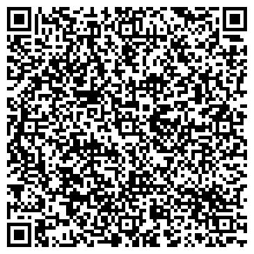 QR-код с контактной информацией организации ШКОЛА ИСКУССТВ ПОС. ЛЯНГАСОВО
