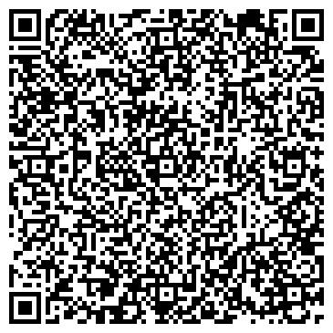 QR-код с контактной информацией организации ВОСТОКОВЕДЧЕСКАЯ ЛИНГВИСТИЧЕСКАЯ ГИМНАЗИЯ