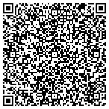 QR-код с контактной информацией организации КИРОВСКИЙ ФИЗИКО-МАТЕМАТИЧЕСКИЙ ЛИЦЕЙ МОУ