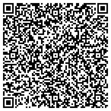 QR-код с контактной информацией организации ООО База пиломатериалов Лесопт