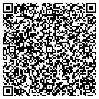 QR-код с контактной информацией организации ПРОФЕССИОНАЛЬНЫЙ ЛИЦЕЙ № 13