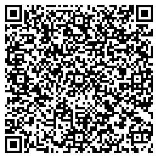 QR-код с контактной информацией организации ЖЕНСКИЙ ЛИЦЕЙ