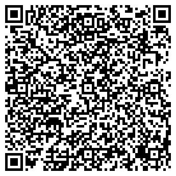 QR-код с контактной информацией организации ЖЕНСКИЙ ЛИЦЕЙ НОУ