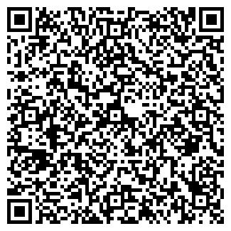 QR-код с контактной информацией организации ЧП ОРКОМ ТРЕЙДИНГ