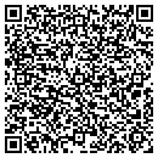QR-код с контактной информацией организации ДИЗАЙН-РЕАЛ