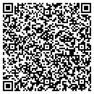 QR-код с контактной информацией организации ООО АВИМ-СТРОЙ