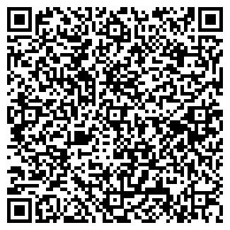 QR-код с контактной информацией организации АНДРЕЙ ПОЗДНЯКОВ