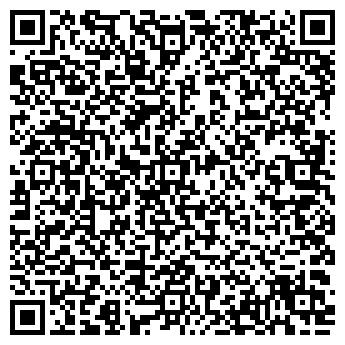 QR-код с контактной информацией организации ИНТЕРЬЕР & ДИЗАЙН, ЗАО