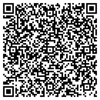 QR-код с контактной информацией организации ЗОЛОТАЯ ВУАЛЬ