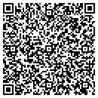 QR-код с контактной информацией организации МИР ШТОР