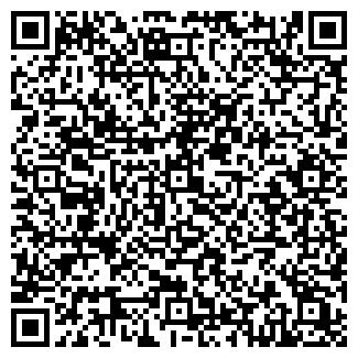 QR-код с контактной информацией организации ООО КАМЕЛИЯ