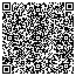 QR-код с контактной информацией организации ЛАЙНЕС