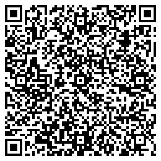 QR-код с контактной информацией организации САПОЖОК