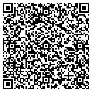 QR-код с контактной информацией организации ВОЛНА, МУП