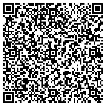 QR-код с контактной информацией организации ФАБРИКА ВЯТСКАЯ ХИМЧИСТКА
