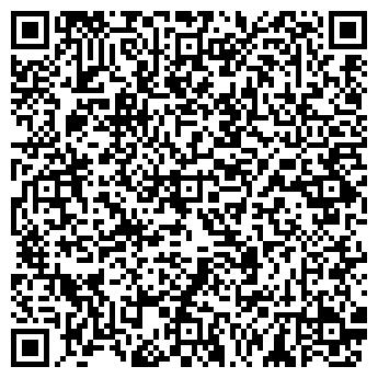 QR-код с контактной информацией организации ФАБРИКА КОГУП ВЯТСКАЯ ХИМЧИСТКА