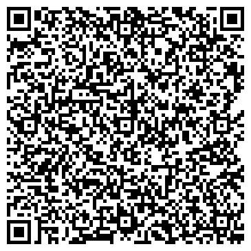 QR-код с контактной информацией организации ВЕРИТАС ЮРИДИЧЕСКОЕ АГЕНТСТВО