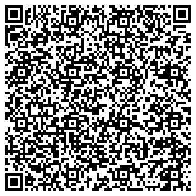 QR-код с контактной информацией организации ВЯТСКАЯ ХИМЧИСТКА ДЕПАРТАМЕНТА ГОССОБСТВЕННОСТИ ОБЛАСТИ