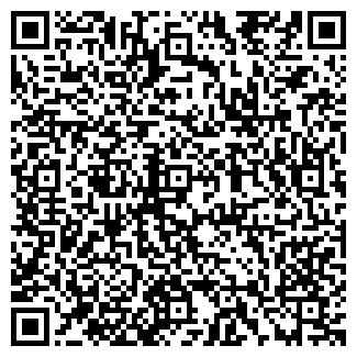 QR-код с контактной информацией организации ООО ТЕХНО-ИМПОРТ