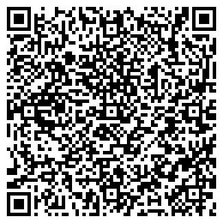 QR-код с контактной информацией организации ХЛЫНОВ, ООО