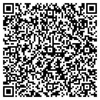 QR-код с контактной информацией организации МУП ВЕСНА