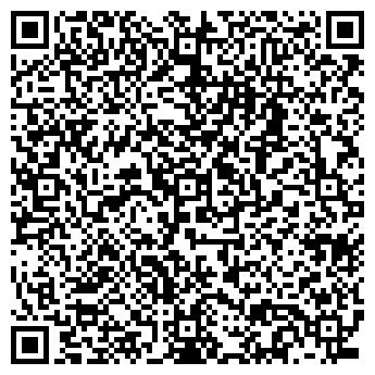 QR-код с контактной информацией организации № 1 РУСЬ ПУНКТ ПРОКАТА