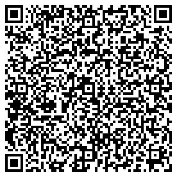 QR-код с контактной информацией организации № 6 РУСЬ ПУНКТ ПРОКАТА