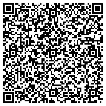 QR-код с контактной информацией организации ПУНКТ ПРОКАТА МУП РУСЬ № 12